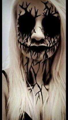Súper creepy
