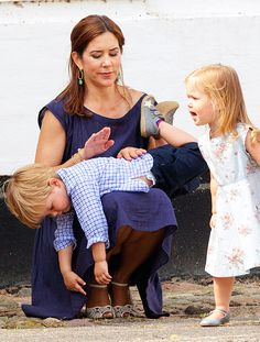 Danish Royal Family!