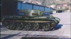 Yugoslavian SO-76