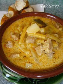 Healthy Soup Recipes, Cooking Recipes, Winter Soups, Hungarian Recipes, Slow Cooker Soup, Goulash, Thai Red Curry, Stew, Spicy