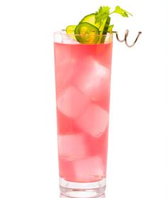 Skinny Piña Colada - Alcoholic Drink Recipes: 8 Cocktails Under 200 Calories - Shape Magazine - Page 2