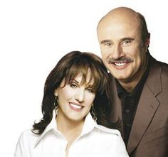 Dr Phil and Robin