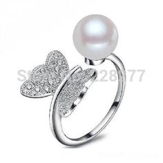 Cheap silver blackberry, Buy Quality ring sterling silver directly from China silver jade ring Suppliers: Welcome to our store !1.material:100% natural freshwater pearl  2.pearl size: 8-9mm  3.p