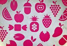 Sogurt Environmental Graphics Design - Graphis