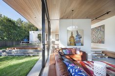 Gallery of Kate's House / Bower Architecture - 7