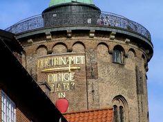 Round Tower (Rundetaarn) Reviews - Copenhagen, Zealand Attractions - TripAdvisor