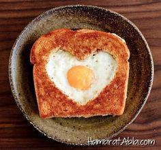 Çocuklar için sabah kahvaltısı