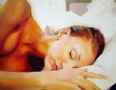"""Saatchi Art Artist: Savago Lome; Oil 2009 Painting """"8 in the morning"""""""
