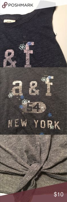 Girls A&F Top Girls. Size M. A&F. BUNDLE AND SAVE. Abercombie Kids Shirts & Tops Tees - Short Sleeve