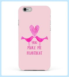 Case Handyhlle Heartbeat Liebe Valentinstag Romantik Pink (*Partner Link) In A Heartbeat, Shirts, Phone Cases, Ebay, Partner, Create, Children, Pink, Gifts