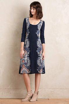 Eira Sweater Dress - anthropologie.com