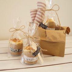 紙コップでも作れる!ふわとろ生シフォンの作り方 | レシピサイト「Nadia | ナディア」プロの料理を無料で検索 Bakery Packaging, Rosette Cake, Cupcakes, Muffin, Food And Drink, Sweets, Snacks, Cooking, Desserts
