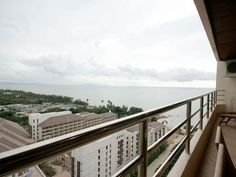VIEW TALAY 3, JOMTIEN SIDE, LARGE BALCONY, 2BED, 1BATH  Sale Price: 8,500,000 THB. VIEW TALAY 3B, 2 BED, 2 BATH, 87 sqm, CONDO, 8.5 MB, SEA VIEW, FOREIGN QUOTA, 20TH FLOOR, FULLY FURNISHED TO HIGH STANDARD.