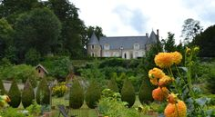 Château de Pray, Amboise