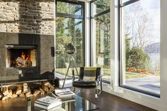 15-461 - Saint-Donat Home - Picture gallery