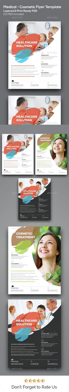 psychologist advertisement design - Google Search psych ad - hospital flyer template