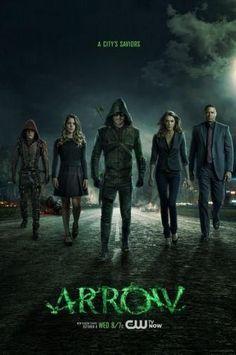 Arrow poster 24inx36in Poster