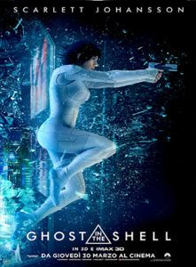 Film Completo » Ghost in the Shell Film Completo