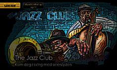 Screenshot 2 Jazz Club, Comic Books, Comics, Movie Posters, Film Poster, Comic, Cartoons, Cartoons, Film Posters
