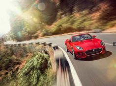 The moment Jaguar fans have been feverishly waiting for is drawing closer as the F-TYPE shapes up for its UK launch. Due out this summer, the E-TYPE's long-anticipated successor has had enthusiasts buzzing for months Porsche, Audi, Fast Sports Cars, Fast Cars, Lamborghini, Ferrari Laferrari, New Jaguar F Type, 2013 Jaguar, Bmw Z4 Roadster