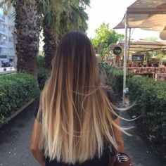 Best ombre hairstyle that will make you look fantastic (34)