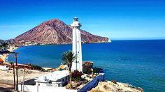Un destino para visitar en cualquier época del año es #SanFelipe, con un clima cálido, deliciosa gastronomía y con el mar tan cristalino que no vas a querer salirte de jugar y nadar en todo el día Aventura por cimen_e