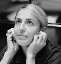 Patricia Urquiola, designer