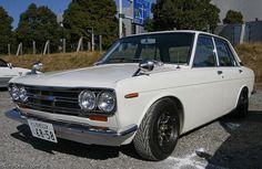 Datsun 510, freakin SICK