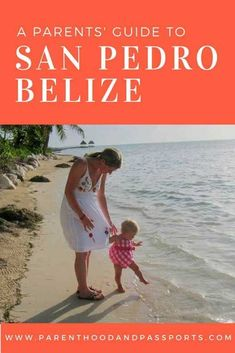 Things to do in Ambergris Caye and San Pedro Travel Info, Travel Tips, Travel Articles, Travel Advice, Travel Ideas, Travel With Kids, Family Travel, San Pedro Belize, Belize Travel