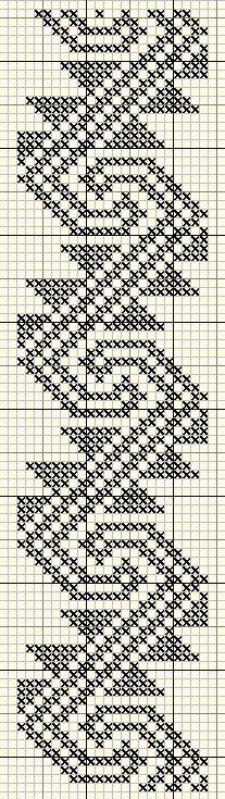 69 Ideas Crochet Bookmark Diagram Cross Stitch For 2019 Cross Stitch Bookmarks, Crochet Bookmarks, Beaded Cross Stitch, Cross Stitch Borders, Cross Stitch Designs, Cross Stitching, Cross Stitch Embroidery, Cross Stitch Patterns, Filet Crochet
