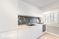 Mobila bucatarie alba Kitchen Cabinets, Interior Design, House, Home Decor, Houses, Nest Design, Decoration Home, Home Interior Design, Home