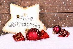 3 Servietten ~ Kind küßt Rentier Weihnachten Winter selten Decoupage