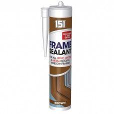 Brown Frame Sealant