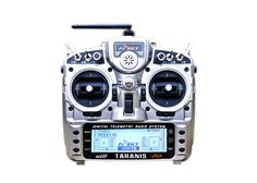 FrSky Taranis X9D Plus w/ X8R Receiver (Mode 2)