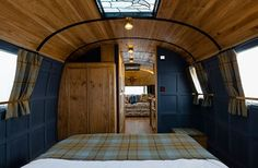Gallery - Airstream refits and RV renovation, Airstream renovation UK Airstream Motorhome, Airstream Caravans, Airstream Remodel, Airstream Interior, Vintage Airstream, Vintage Travel Trailers, Airstream Living, Vintage Campers, Camper Trailers