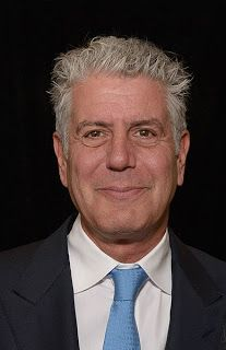 Until the next time. . . .: Remembering Anthony Bourdain