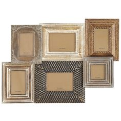 jackie collage frame pier one imports