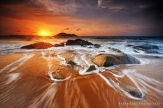 Landscape Photography by Bobby Bong | Cuded