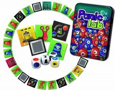 20 Juegos de mesa para regalar en Reyes {JdT} - Tigriteando