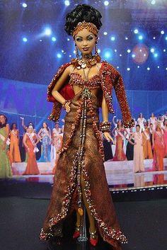 ghana dolls   Via My World