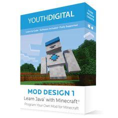 Teach Kids Programming with Minecraft