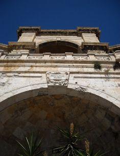 MyCagliari: Saint Remy e il salotto buono di Cagliari