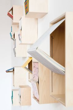 A book box by Aust & Amelung #design