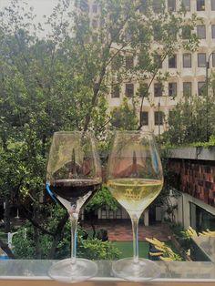 Tardes de #Primavera en El Pelícano  #Madrid #restaurantes #copas #glasses #enjoy #wine #afterwork