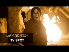 Katniss Turns a Nation of Slaves into an Army in New TV Spots for The Hunger Games: Mockingjay pt 2