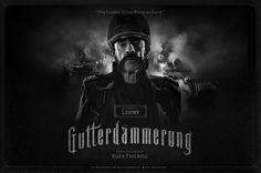Gutterdämmerung - Lemmy