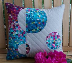 Fat Quarterly Issue 2 and PTS3 by Trilliumdesign ~ Caroline, via Flickr