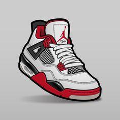Jordan Shoes Wallpaper, Sneakers Wallpaper, Nike Wallpaper, Jordan 4, Jordan Retro 4, All Nike Shoes, Nike Shoes Outfits, Sneakers Nike, Bo Jackson Shoes