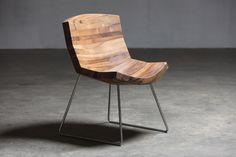 chair by Karim Rashid for artisan