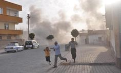AKP körükledi, ateş Akçakale'ye düştü – Sendika.Org